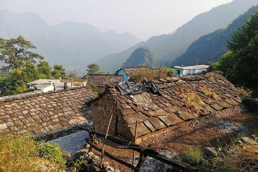 Kota Village Rishikesh