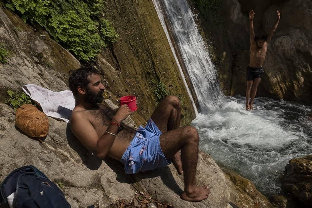 Neer Waterfalls