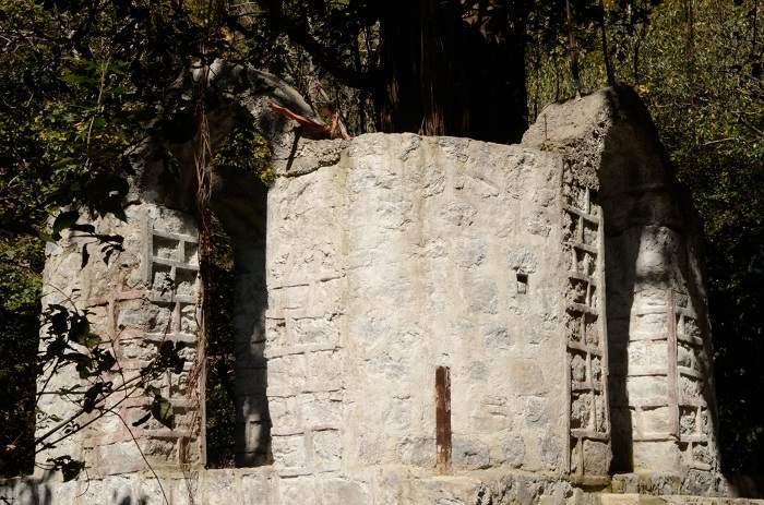 Bhootnath Cave Rishikesh