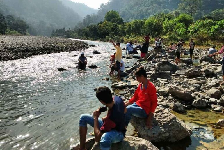 How Much Time in Rishikesh is Enough