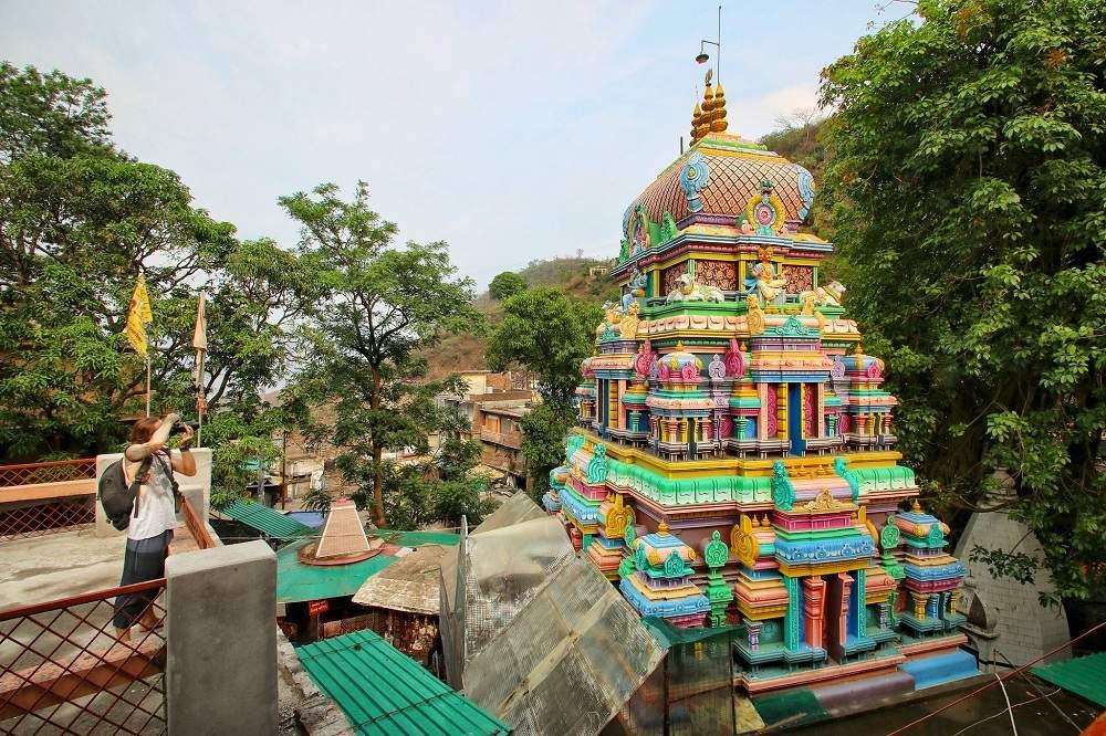 Neelkantha Mahadev Temple- An Oldest Temple in Rishikesh