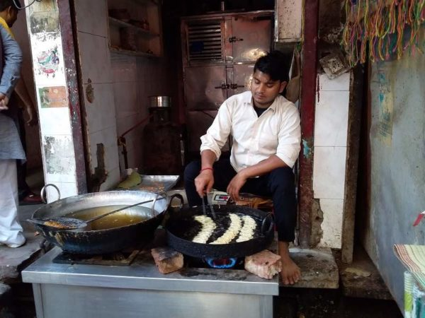 Haridwar Food Walk