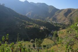 Benog Hills-Art of Trekking For Beginners- Mussoorie