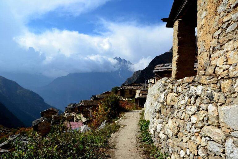 Treks in Garhwal Himalaya