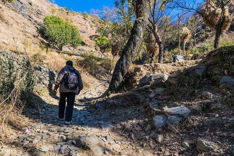 trkking trails