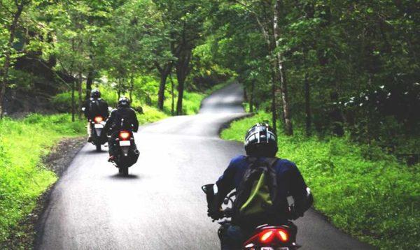 Private Motorbike Trip Rishikesh