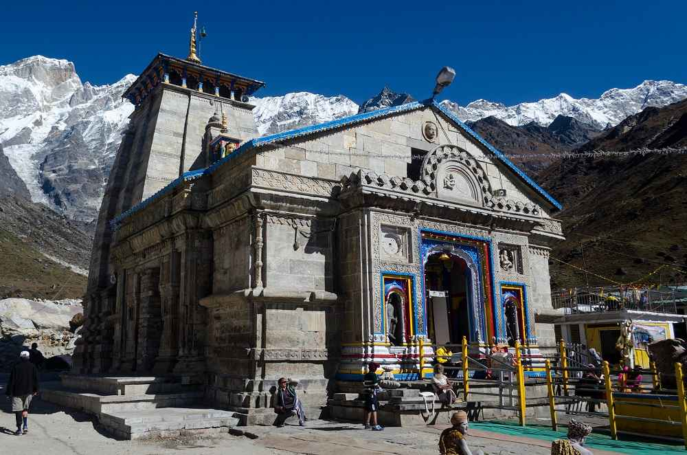 Kedarnath How To Reach And Where To Stay