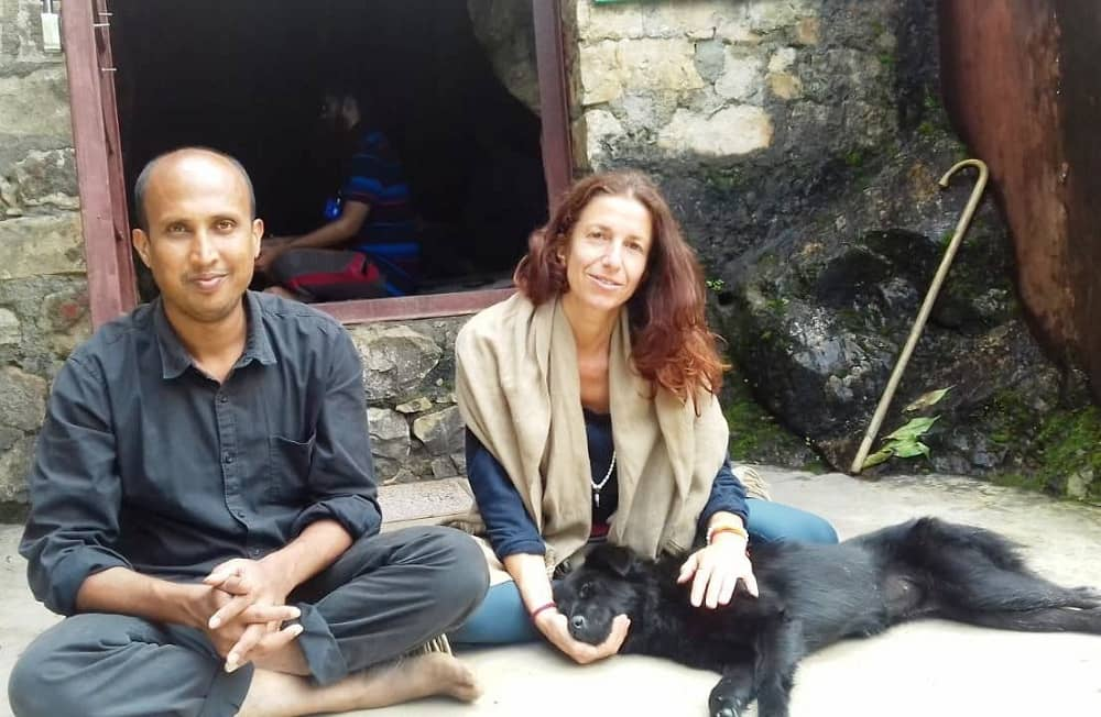 Mahavatar Babaji Cave Kukucchina Dwarahat