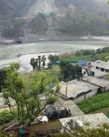 Mala Village Stay - Marine Drive in Rishikesh