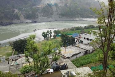 Mala Village Stay - Marine Drive in Rishikesh