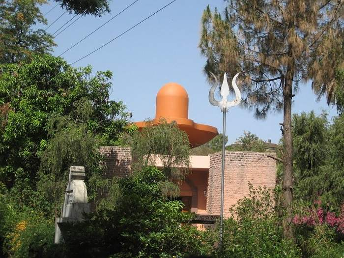 Feel the Mystical power of God Shankar Mutt Srinagar Uttarakhand