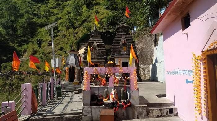 Kalimath Temple, A divine shakti Peetha in the Hiamalaya