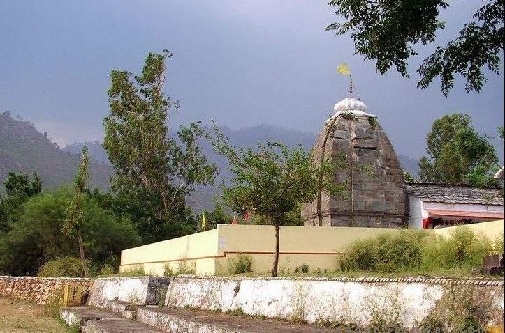 Feel the Mystical power of God Shankar Mutt Srinagar