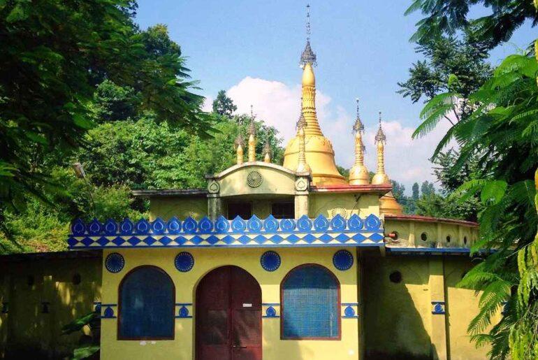 Dhamma Sila Vipassana Meditation Centre Dehradun