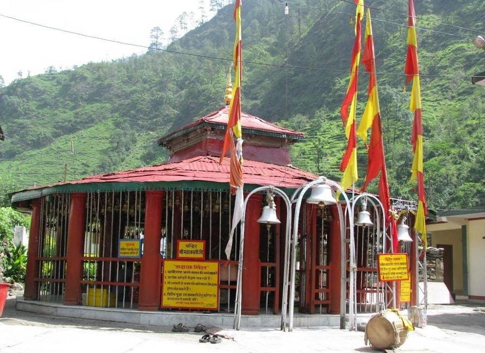 Kalimath Guptkashi Uttarakhand