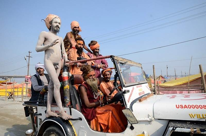 The Bathing Dates: A Guide To The Haridwar Kumbh Mela 2021