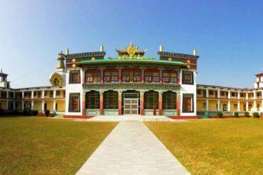 Tibetan Buddhist Monastery The Spiritual Gem Of Dehradun