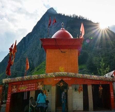 Hanuman Chatti A Journey Along Yamuna River