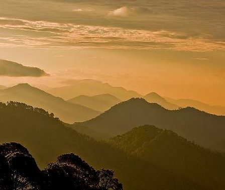 Kausani- Popularly Known as Mini Switzerland of India