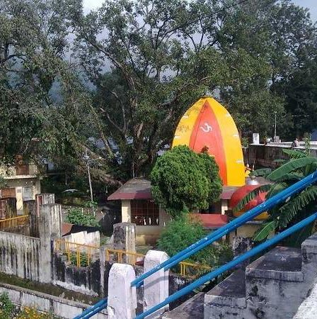 Bhimeshwar Mahadev Temple, Uttarakhand