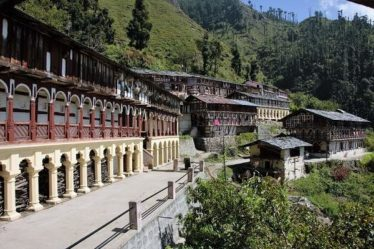 Traditional Jausari Homes Indroli-Kandar, Chakrata