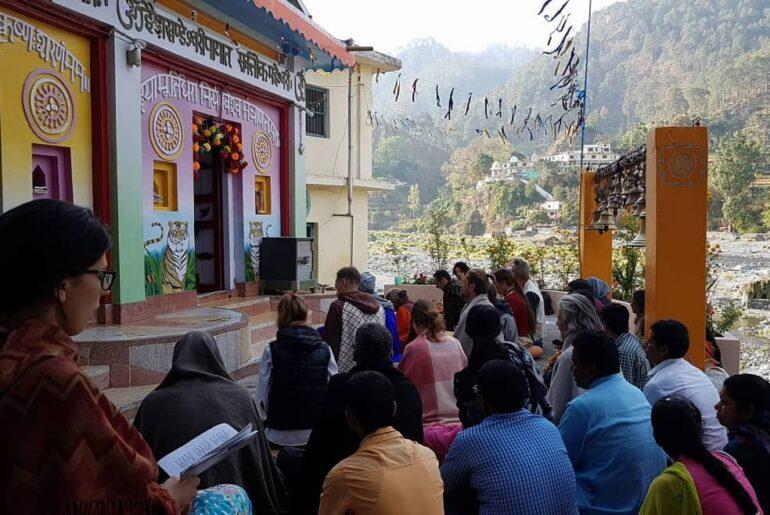 Haidakhan Baba Ashram A Revelation In The Himalayas