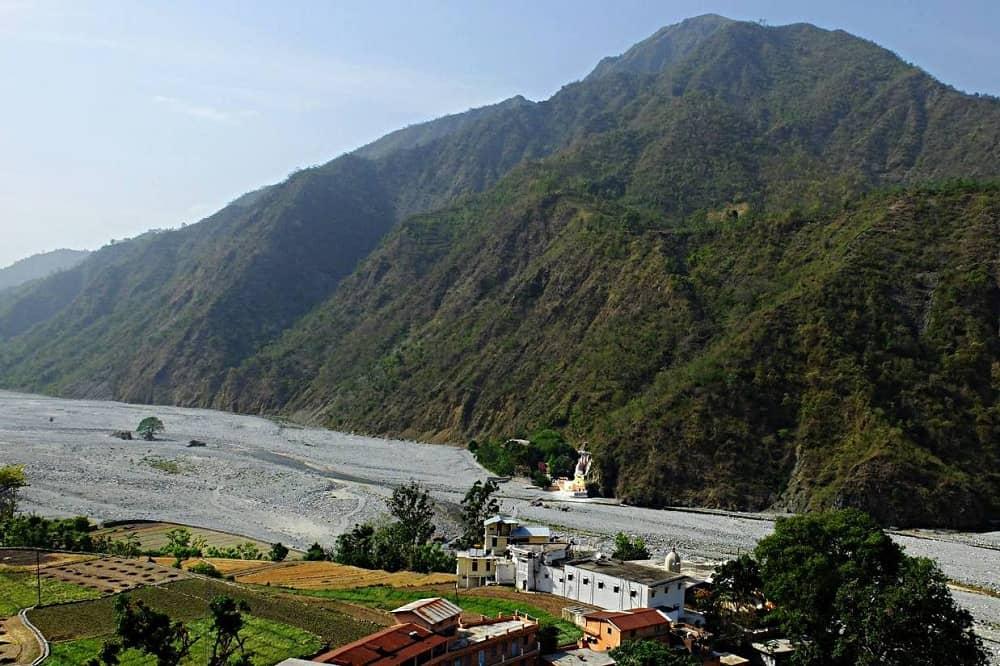Haidakhan Baba Ashram Nainital