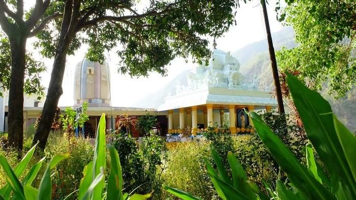 Haidakhan Baba Ashram in Nainital