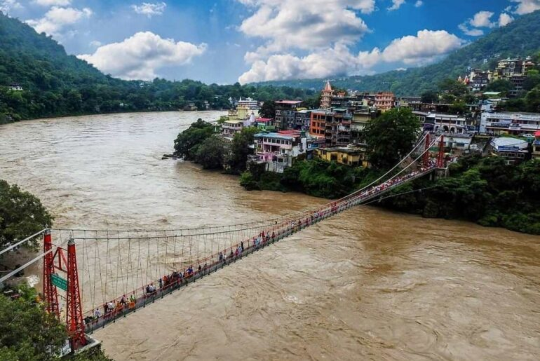 Top 7 Why You Should Avoid Visiting Rishikesh In July And August