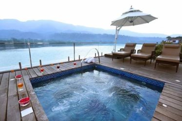 The Wonders Of Rishikesh: Our Favourite Hotels In The Holy City