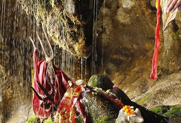Timmersain Mahadev Cave