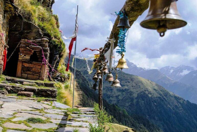Panch Kedar Pilgrimage -Shiva Temples in the Garhwal Himalayas