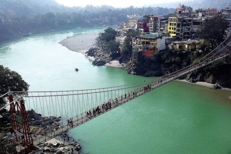 The 7 Best Things To Do In Rishikesh India