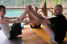 YOGA RETREAT- FROM RISHIKESH TO THE SOURCE OF THE GANGES