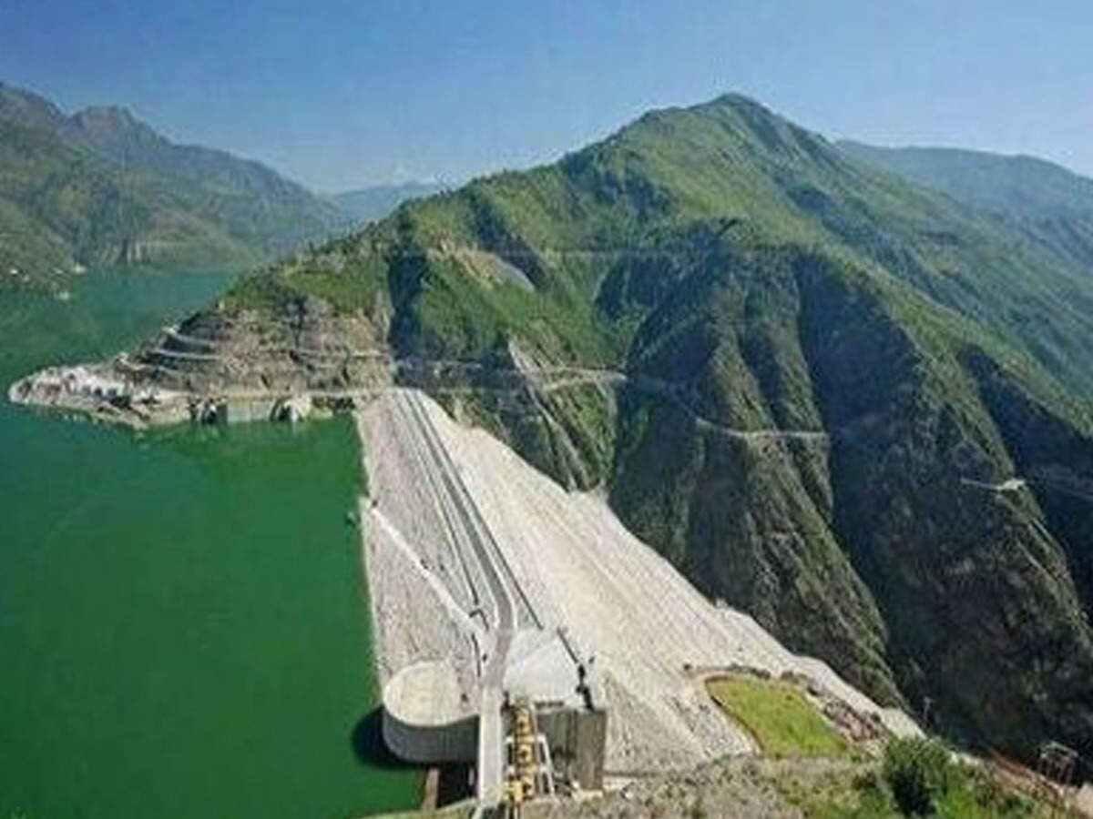Nanak Sagar Dam
