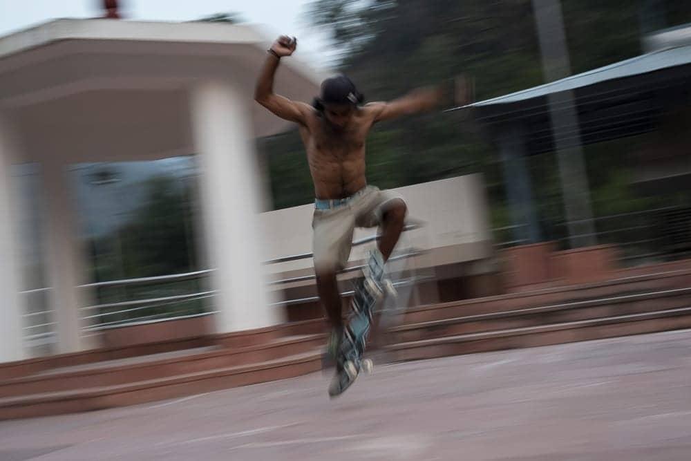 Skatepark Segreto