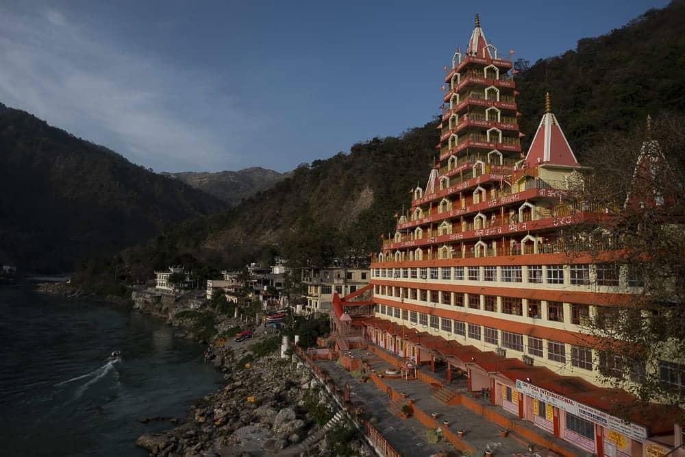 Tempio di Trayambakeshwar