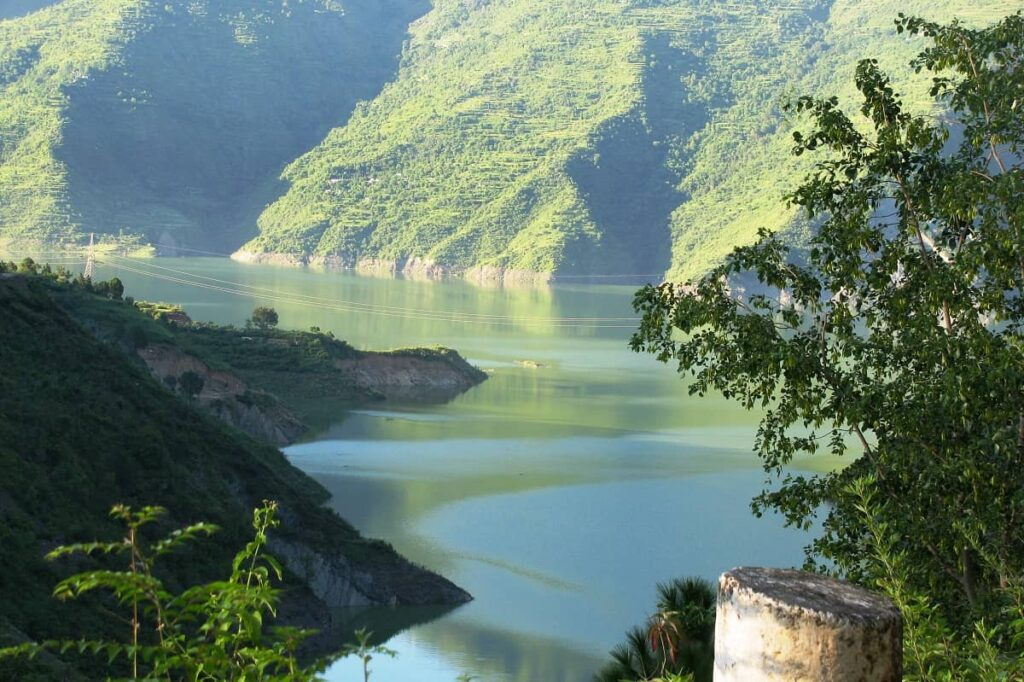 Unexplored Tourist Destinations in Tehri Garhwal