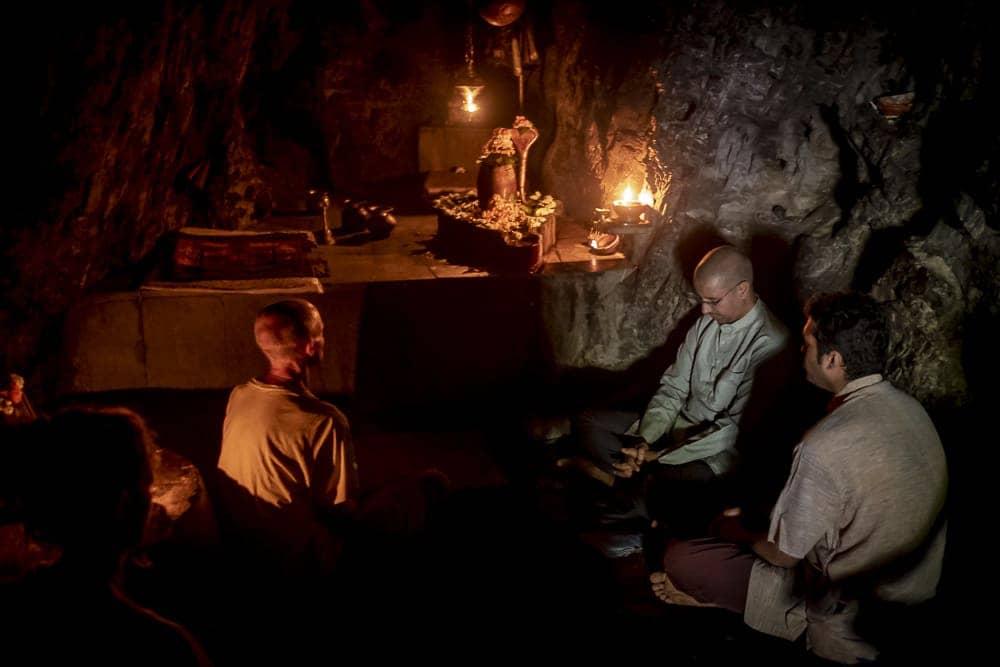 Vashistha Cave
