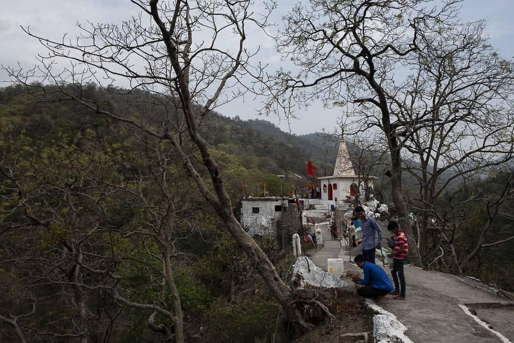 Vindhya Wasini Temple