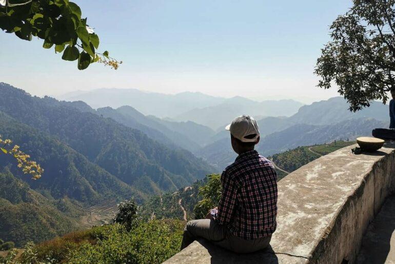 Dashrath ka Danda Trail- 3 Days Long Trek in Rishikesh