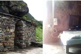 Rudra Meditation Cave at Kedarnath -Facilities -Cost & How To Book