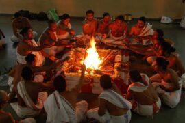 The Shanti Mantras or The Himalayan Soul Healing Rituals