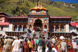 Why Pind Daan Ritual at Sri Badrinath Temple