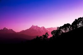 A Lost Paradise- The Saryu & Pindar Valleys in Uttarakhand