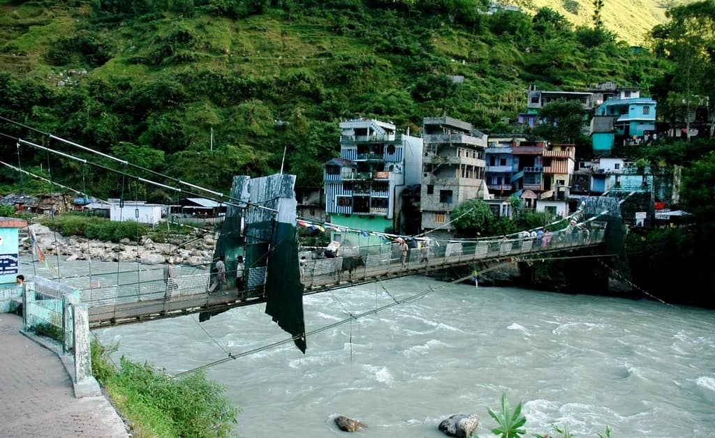 Dharchula- An Ancient Gateway to Kailash Mansarovar Yatra