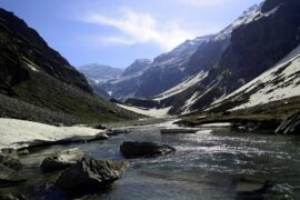 Rupin Valley Trek - A Secret Trail in the Himalayas