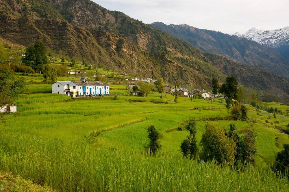 Supi Village Guest House
