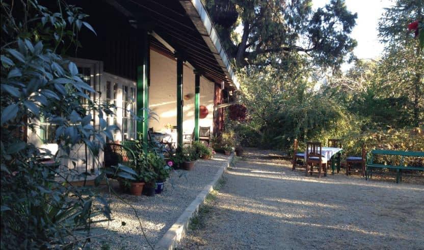 The Retreat Homestay- Bhimtal