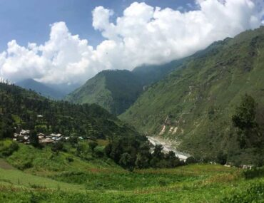 Tons Valley in Uttarakhand- A New Definition of Adventure